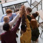 5 Características del Trabajo en Equipo