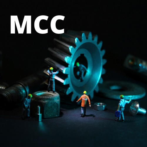 MCC en 7 minutos