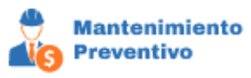 Logo Mantenimiento Preventivo