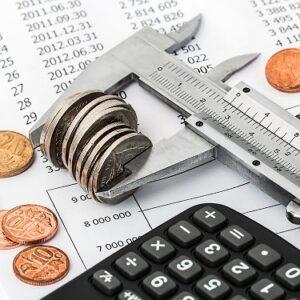 Calculo del costo directo de mano de obra por unidad en 5 minutos