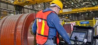 mantenimiento preventivo industrial