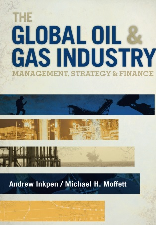 Global Gas and Oil Industry